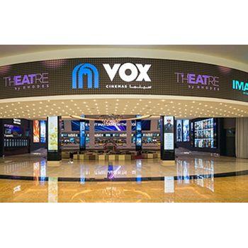 VOX سينما